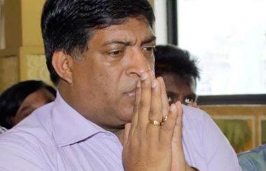 Ravi-Karunanayake